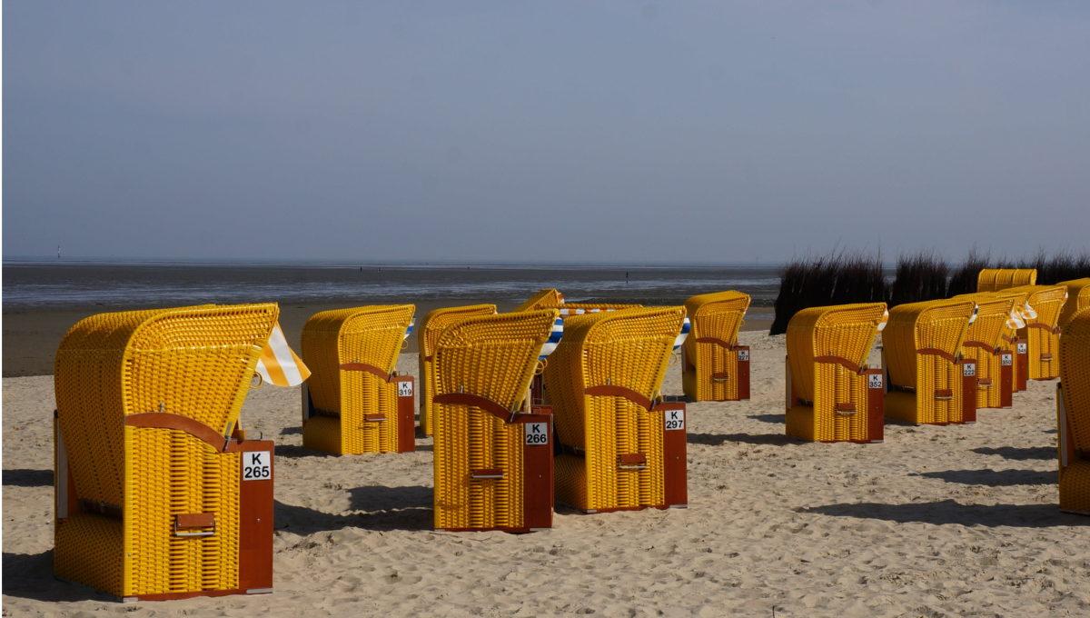 Cuxhaven - Urlaub für jedermann | Abseits der Pfade