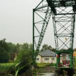 Entlang der Oste 2 - von Hechthausen nach Cadenberge