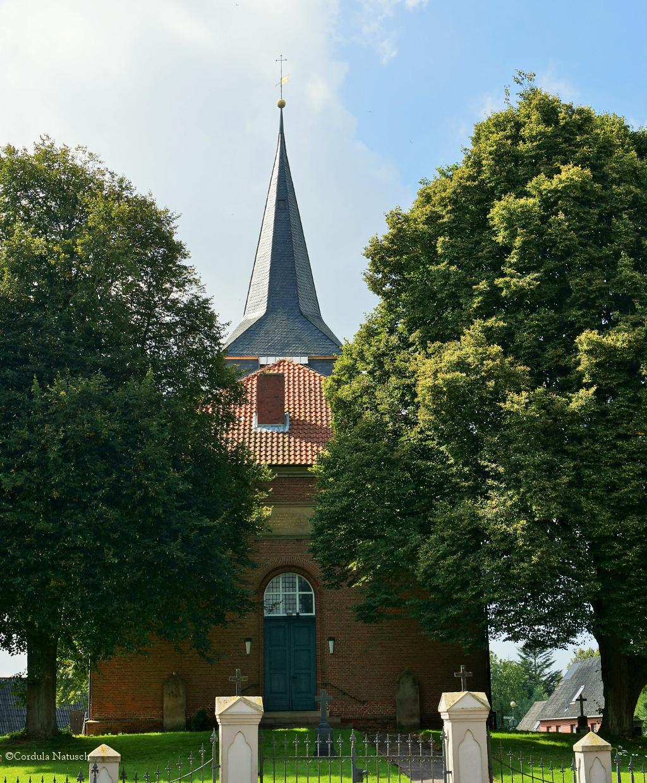 Kirche St. Nicolai in Cadenberge
