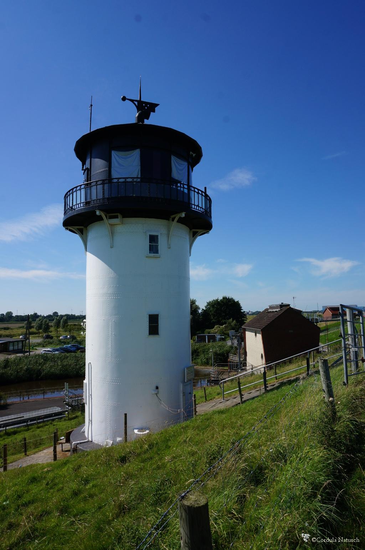 Leuchtturm Dicke Berta bei Cuxhaven