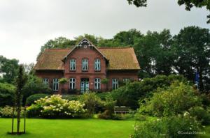 Zwischen Oberndorf und Geversdorf