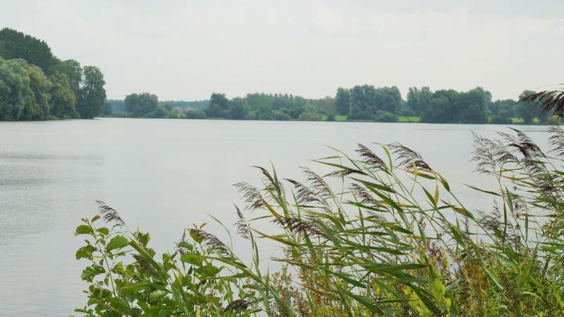 Osteradwanderweg von Bremervörde nach Hechthausen