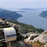 Norwegen-Geheimtipp: Überall!