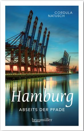 Cover Hamburg abseits der Pfade